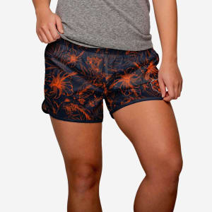 Chicago Bears Womens Island Vibes Shorts - S