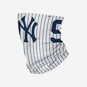 Aaron Judge New York Yankees Gaiter Scarf