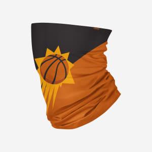 Phoenix Suns Big Logo Gaiter Scarf - Youth
