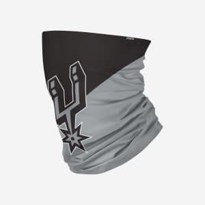 San Antonio Spurs Big Logo Gaiter Scarf - Adult