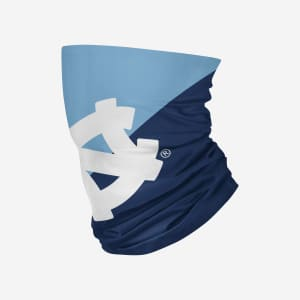 North Carolina Tar Heels Big Logo Gaiter Scarf - Adult