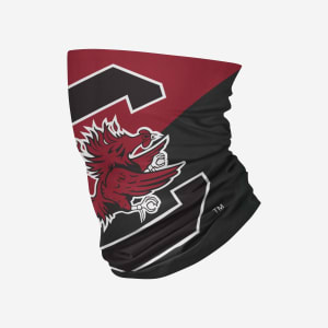 South Carolina Gamecocks Big Logo Gaiter Scarf - Youth