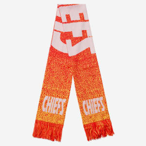 Kansas City Chiefs Matrix Scarf