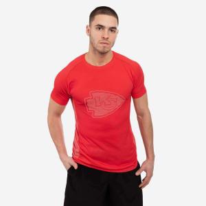 Kansas City Chiefs Performance Pride T-Shirt - M