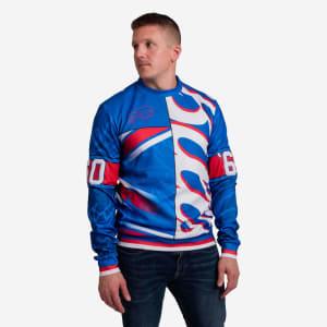 Buffalo Bills Team Art Shirt - M