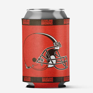 Cleveland Browns Insulated Can Holder