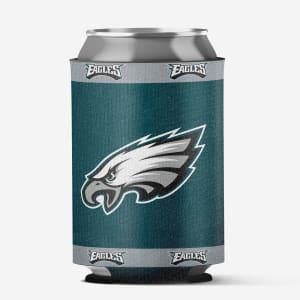 Philadelphia Eagles Insulated Can Holder