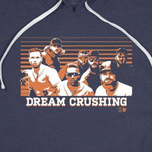 Dream Crushing HOODIE