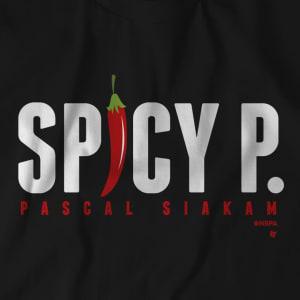 Spicy P HOODIE