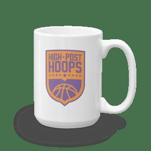High Post Hoops Mug