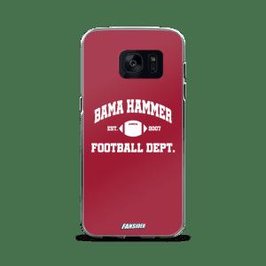 Bama Hammer Samsung Case
