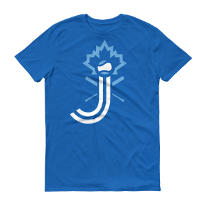 Men's Toronto Baseball Short-Sleeve T-Shirt
