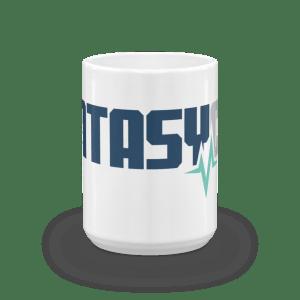 Fantasy CPR Mug