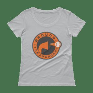 Women's Around The Foghorn Scoopneck T-Shirt