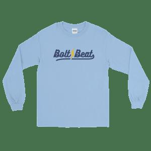 Bolt Beat Long Sleeve T-Shirt