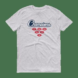 Champions of Football T-Shirt