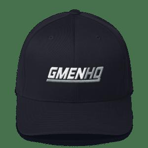 GMEN HQ Structured Twill Cap