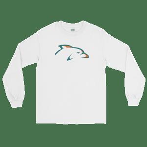 Phin Phanatic Long Sleeve T-Shirt