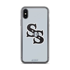 Southside Showdown iPhone Case