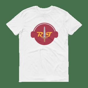 Men's Reign of Troy Radio Short-Sleeve T-Shirt