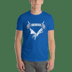 LUKAMANIA Short-Sleeve T-Shirt