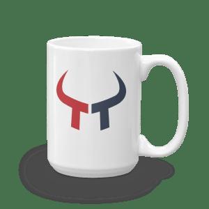 Toro Times Mug