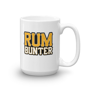 Rum Bunter Mug