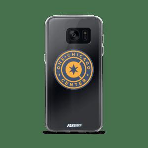One Chicago Center Samsung Case