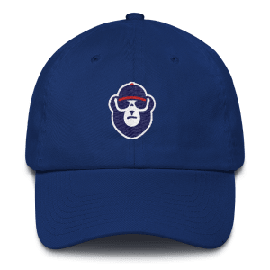 Chicago Baseball Cotton Cap