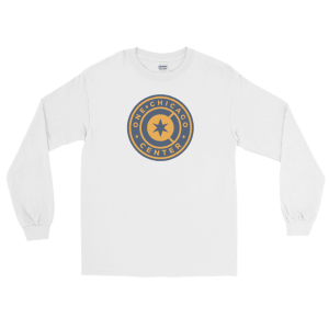 One Chicago Center Long Sleeve T-Shirt