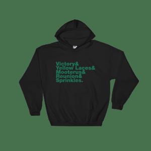 Dallas Hockey Traditions Hooded Sweatshirt
