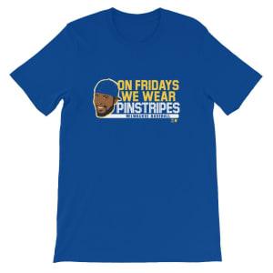 On Fridays Short-Sleeve Unisex T-Shirt