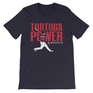 Tortuga Power Short Sleeve T-Shirt