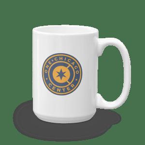One Chicago Center Mug