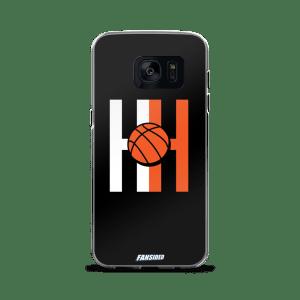 Hoops Habit Samsung Case