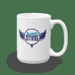 Swarm and Sting Mug