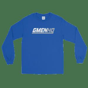 GMENHQ Long Sleeve T-Shirt
