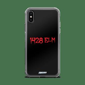 1428 Elm iPhone Case