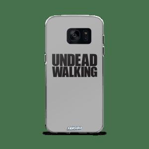 Undead Walking Samsung Case