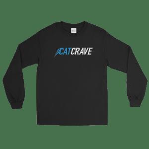 Cat Crave Long Sleeve T-Shirt