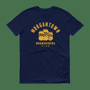 Morgantown Short-Sleeve T-Shirt