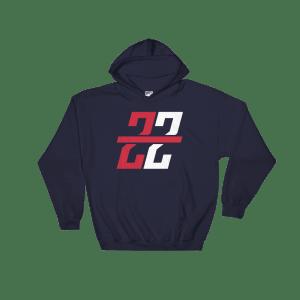 Zona Zealots Hooded Sweatshirt