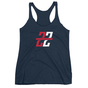 Women's Zona Zealots Racerback Tank