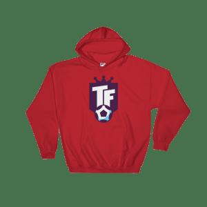 The Top Flight Hooded Sweatshirt