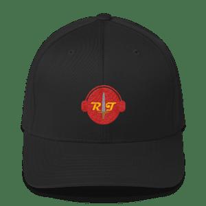 Reign of Troy Radio Flexfit Cap