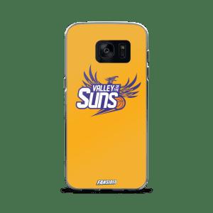 Phoenix Basketball Samsung Case