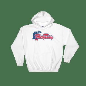 Ole Hotty Toddy Hooded Sweatshirt