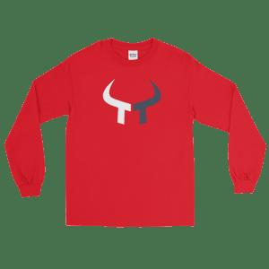 Toro Times Long Sleeve T-Shirt
