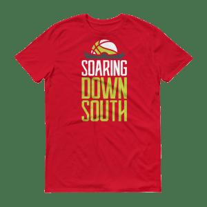 Men's Soaring Down South Short-Sleeve T-Shirt