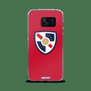 The Rat Trick Samsung Case